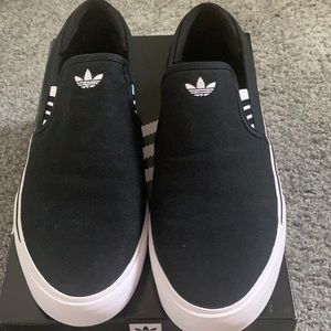 Adidas Slip on New with tags